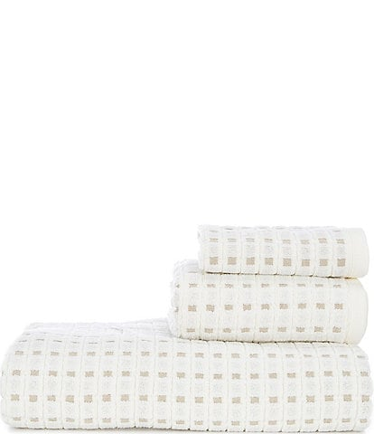 Southern Living Simplicity Collection Tanner Zero Twist Bath Towels