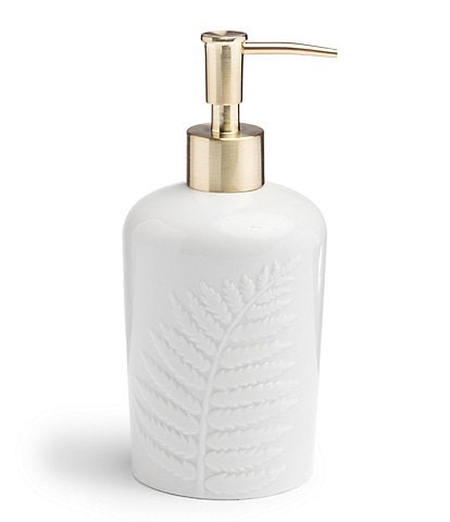 Southern Living Simplicity Spa Collection Lotion Dispenser