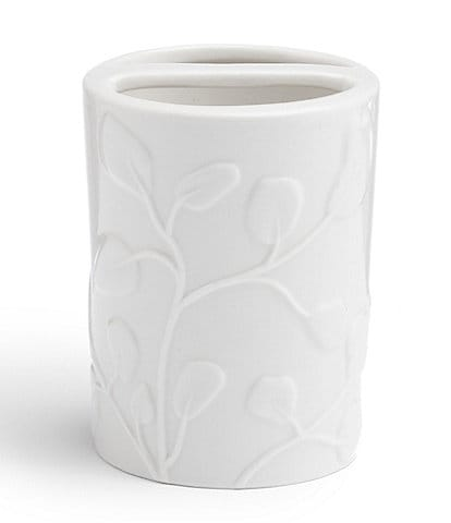 Southern Living Simplicity Spa Collection Toothbrush Holder