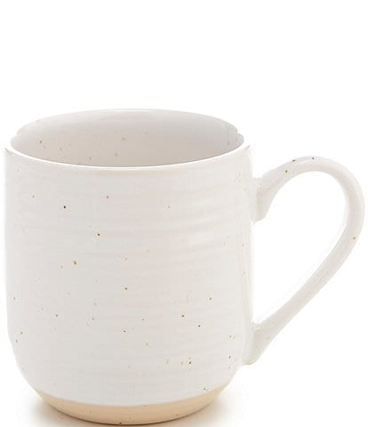 Southern Living Simplicity Speckled Coffee Mug