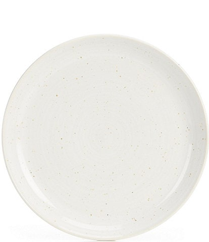 Southern Living Simplicity Speckled Salad Plate