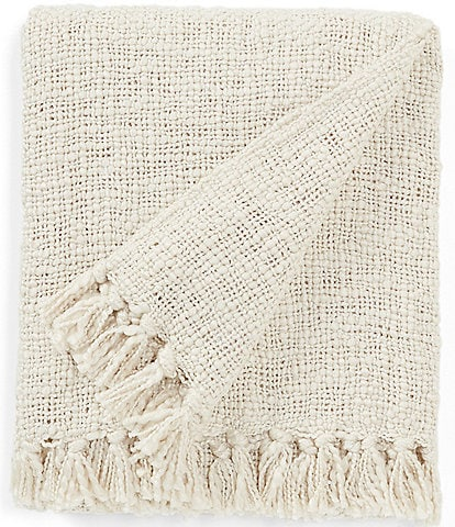 Southern Living Spring Collection Berkley Acrylic Throw