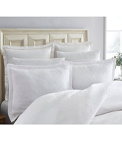Southern Living Stratton Quilted Cotton Duvet Mini Set