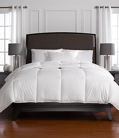 Southern Living Year-Round-Warmth Down Alternative Comforter Duvet Insert