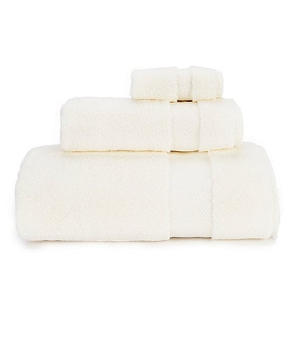 Southern Living Zero Twist Bath Towels