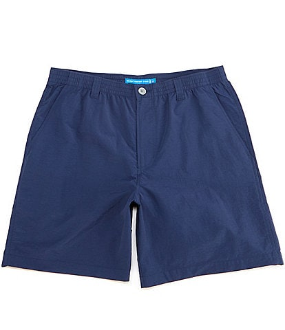 Southern Tide Cast Off 7#double; Inseam Shorts