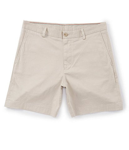 Southern Tide Channel Marker 7#double; Inseam Shorts