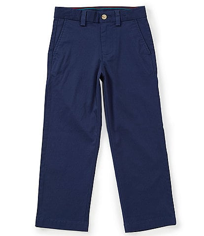 Southern Tide Little/Big Boys 4-16 Channel Marker Pants