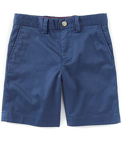 Southern Tide Little/Big Boys 4-16 Channel Marker Shorts