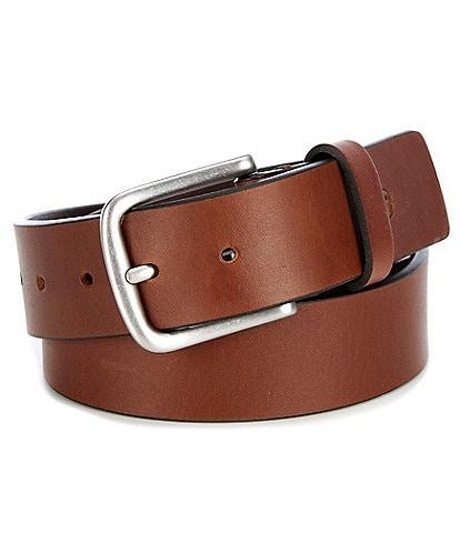 Southern Tide Little/Big Boys 4-16 Leather Belt