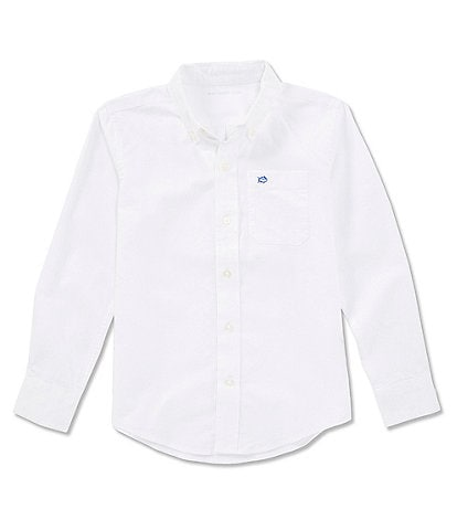 Southern Tide Little/Big Boys 4-16 Oxford Button-Down Sportshirt