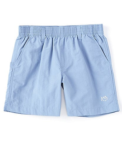 Southern Tide Little/Big Boys 4-16 Shoreline Shorts