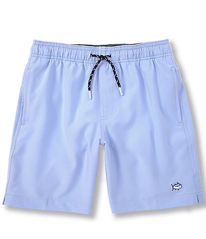 Southern Tide Little/Big Boys 4-20 Swim Trunks