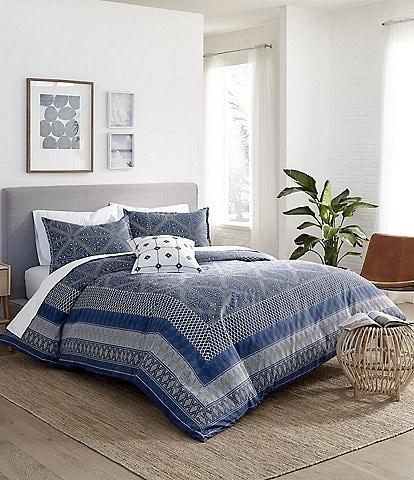 Southern Tide Ocean Gate Comforter Mini Set