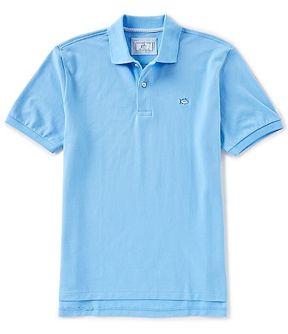 Southern Tide Skipjack Short-Sleeve Polo Shirt
