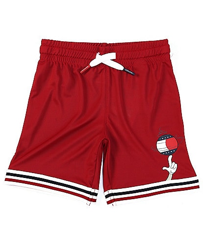 Tommy Hilfiger X Space Jam: New Legacy Little Boys 2T-7 Basketball Shorts