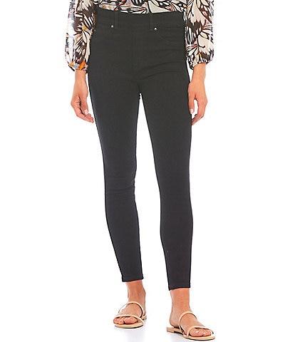 Spanx Ankle Skinny Jeans