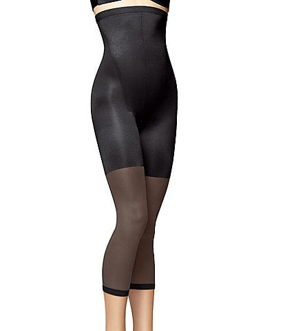 Spanx Higher Power Capri Pantyhose Shaper