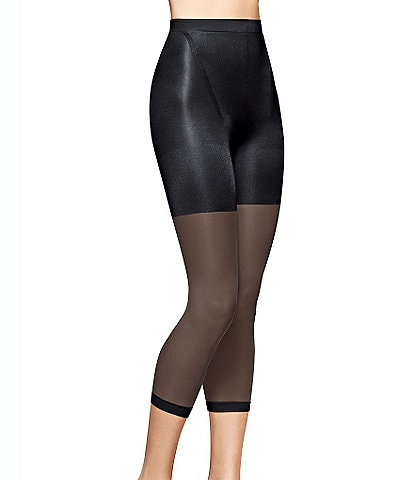 Spanx Power Capri Pantyhose Control Shaper