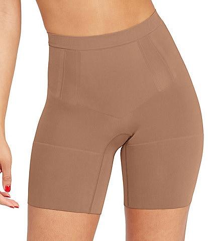 Spanx OnCore Mid-Thigh Shaper