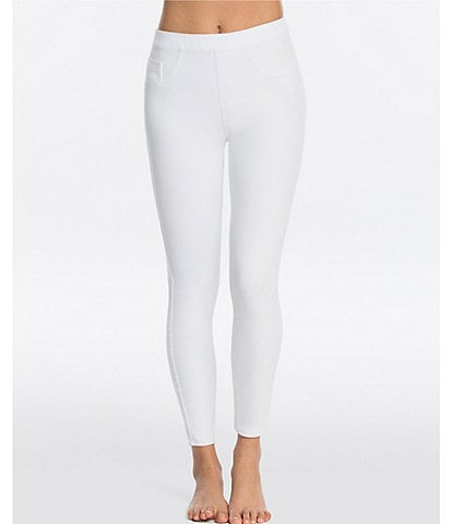 Spanx Petite Size Jean-ish® Ankle Leggings