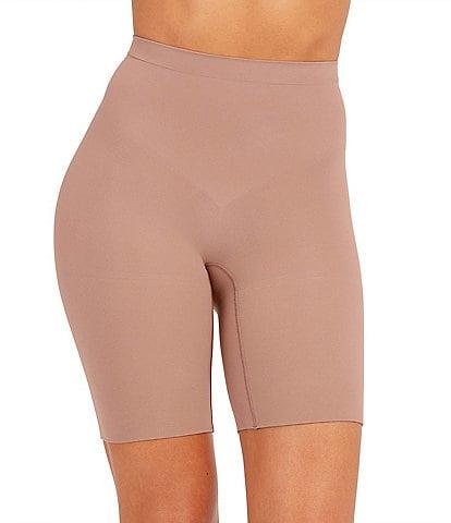 Spanx Power Mid-Thigh Short