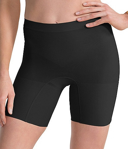 Spanx Power Mid-Thigh Short