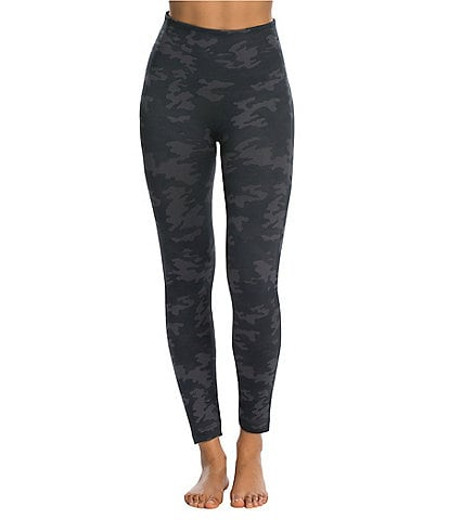3a7c7078653 Spanx Seamless Camo Leggings