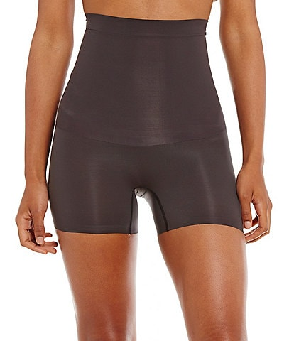 Spanx Shape My Day High-Waist Girl Short Shaper