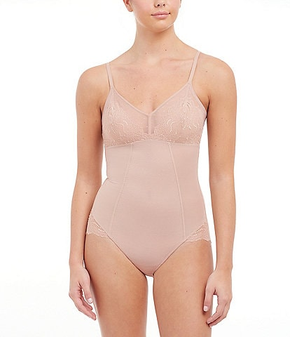 Spanx Spolight on Lace Panty Bodysuit