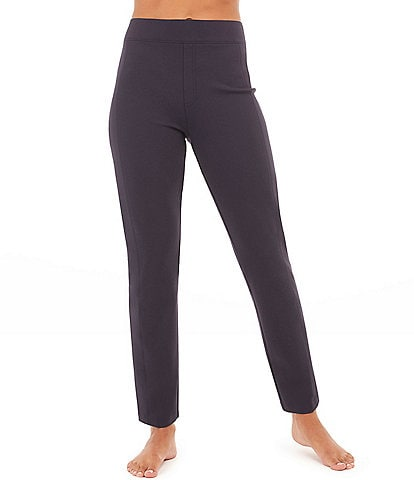 Spanx The Perfect Black Pant, Slim Straight