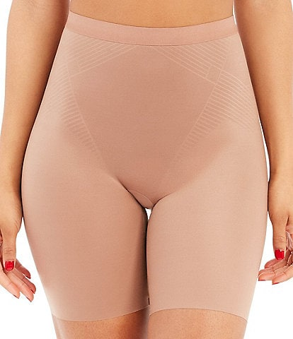 Spanx Thinstincts 2.0 Mid-Thigh High Waist Shorts