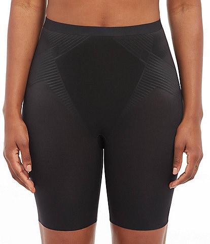 Spanx Thinstincts 2.0 Mid-Thigh High Waist Shorts