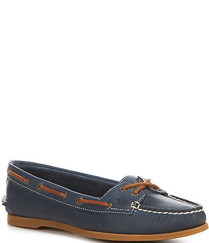 Sperry Authentic Original Skimmer Leather Moccasins