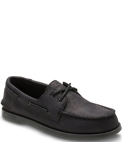 Sperry Boys' Authentic Original Boat Shoes