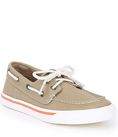 Sperry Boys' Bahama Canvas Boat Shoes (Youth)