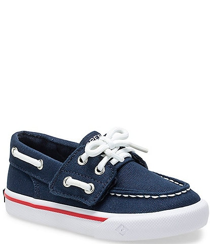 Sperry Kids' Bahama Jr Boat Shoes (Toddler)