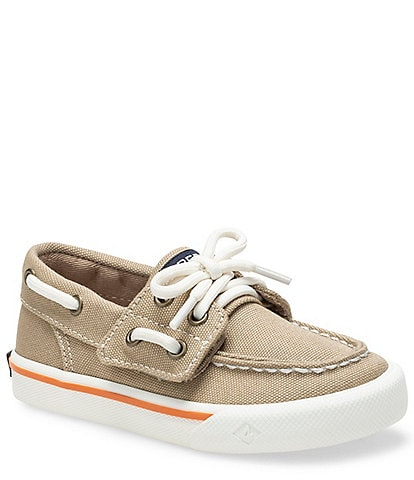 Sperry Boys' Bahama Jr Boat Shoes