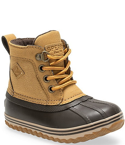 Sperry Kids' Bowline Boots Infant