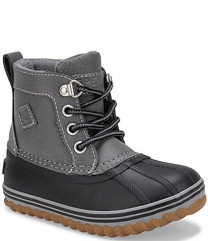 Sperry Boys' Bowline Rubber Boots (Toddler)
