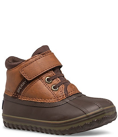 Sperry Boys' Bowline Storm Water Resistant Boots (Toddler)