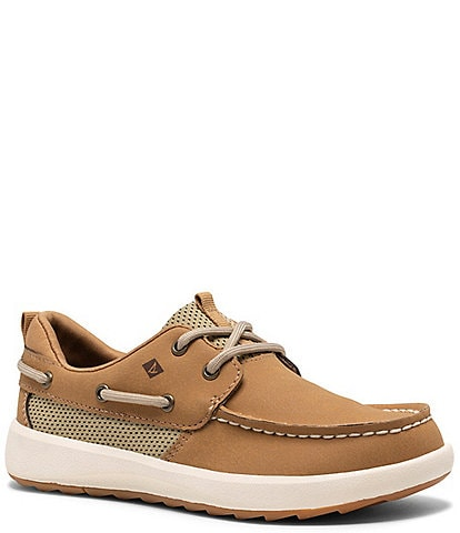 Sperry Boys' Fairwater Plush Boat Shoes (Youth)