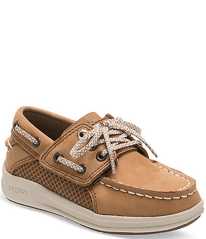 Sperry Boys' Gamefish Jr Boat Shoes Toddler