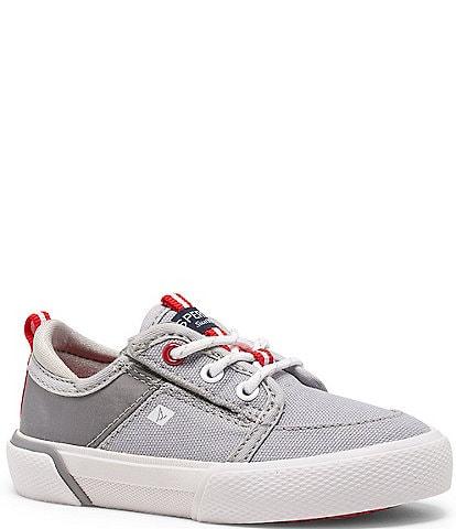 Sperry Boys' Soletide Jr Canvas Sneakers (Toddler)