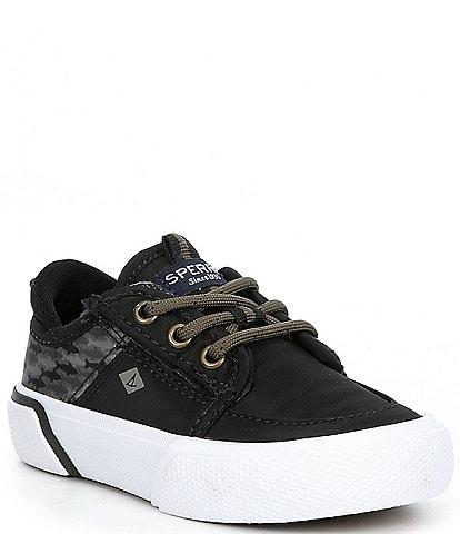 Sperry Boys' Soletide Jr Textile Sneakers (Infant)
