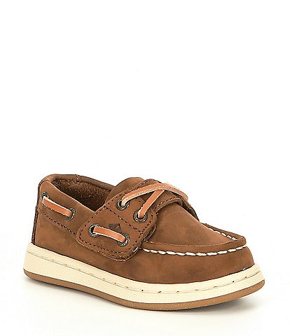 Sperry Boys Sperry Cup II Jr Boat Shoe