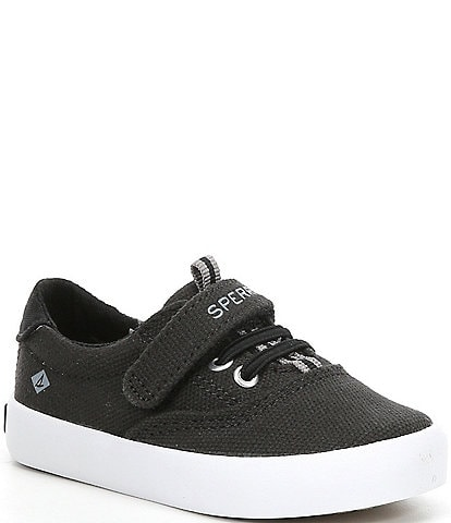 Sperry Boy's Spinnaker Canvas Washable Sneakers (Infant)