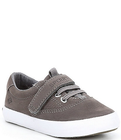 Sperry Boys' Spinnaker Jr Washable Sneakers (Infant)