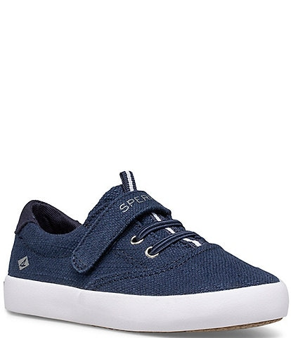 Sperry Kids' Spinnaker Washable Jr Sneakers (Toddler)
