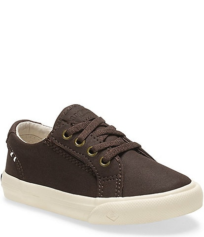 Sperry Boys' Striper II Junior Sneaker